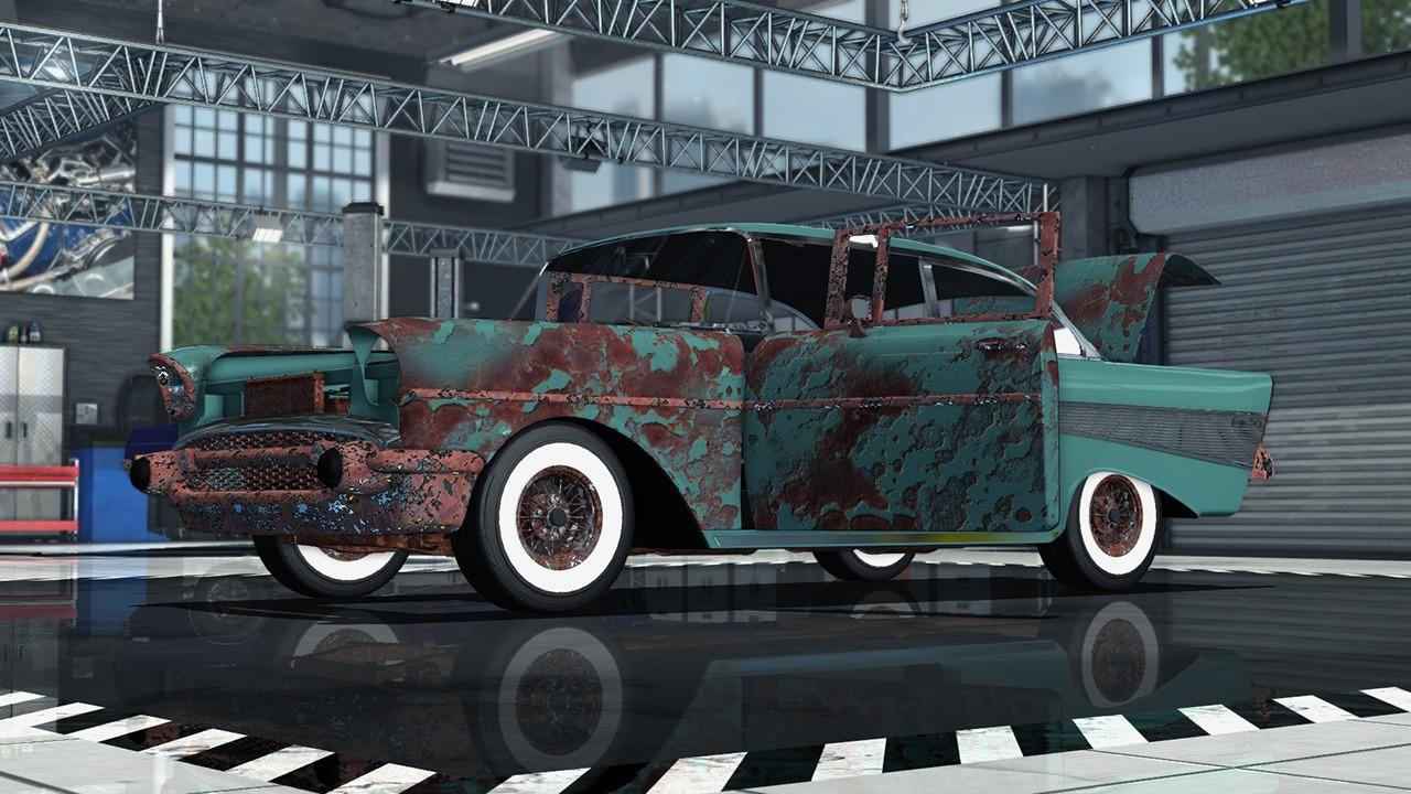 Car Mechanic Simulator 2015 - Trader Pack DLC   Windows Mac Steam ...