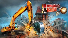 Demolish & Build 2017