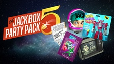Deals on The Jackbox Party Pack 5 for PC