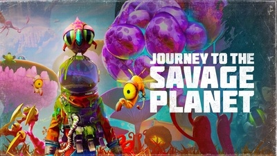 Fanatical - Up To 11% Off Journey to the Savage Planet Game
