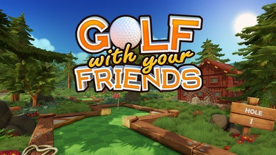 Green Man Gaming - Get 30% Off Golf With Your Friends