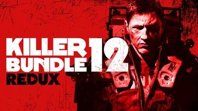 Killer Bundle 12 Redux