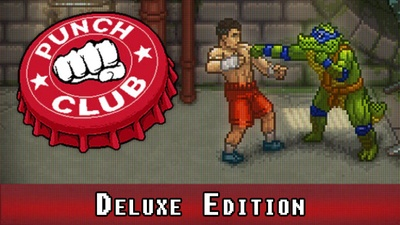 Punch club steam key giveaways