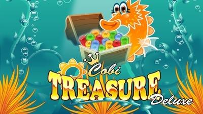 Cobi Treasure Deluxe