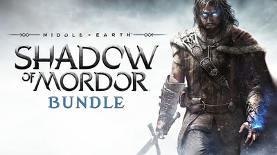 Middle-earth: Shadow of Mordor Bundle