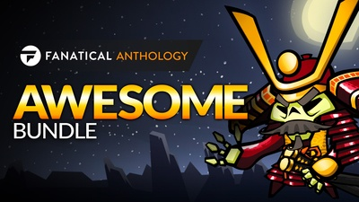 Fanatical Anthology 15-Game Awesome Bundle for PC [Download]
