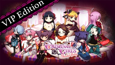 Criminal Girls Invite Only Digital VIP Edition - 706e9352d322e28 , Criminal-Girls-Invite-Only-Digital-VIP-Edition-13674779 , Criminal Girls Invite Only Digital VIP Edition , Array , 13674779 , game , 587f4874789c68307354f5de