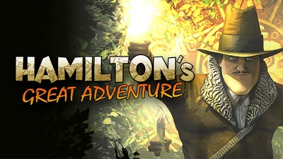 Buy Hamilton's Great Adventure PC | Compare prices | Best deals in 7 stores  | CDkeys.cheap