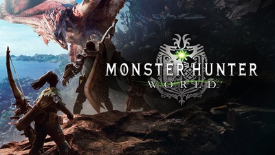 monster hunter world pc steam key