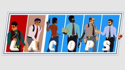 LA_Cops