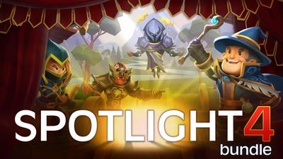 Spotlight Bundle 4