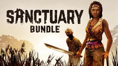Sanctuary Bundle