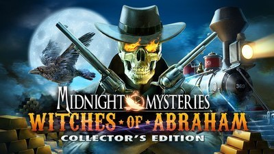 Midnight Mysteries Witches of Abraham Collector's Edition