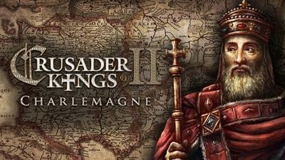 Pc singleplayer games fanatical crusader kings ii charlemagne dlc malvernweather Choice Image