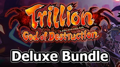 Trillion Deluxe Bundle