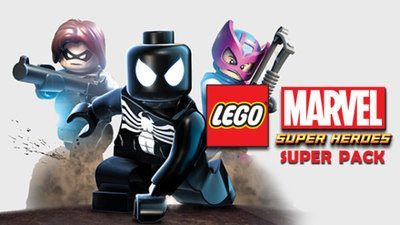 lego superheroes bundle steam game bundle fanatical
