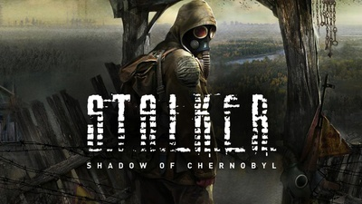 S T A L K E R Shadow Of Chernobyl