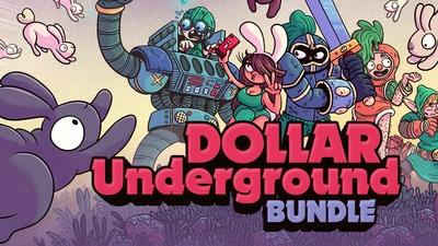 Dollar Underground Bundle