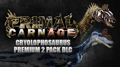 Primal Carnage Complete Bundle | Steam Game Bundle | Fanatical