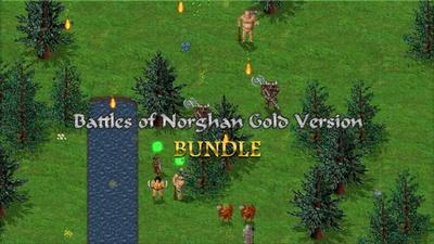 Hidden gems 5 bundle steam game bundle fanatical battles of norghan gold version bundle altavistaventures Image collections