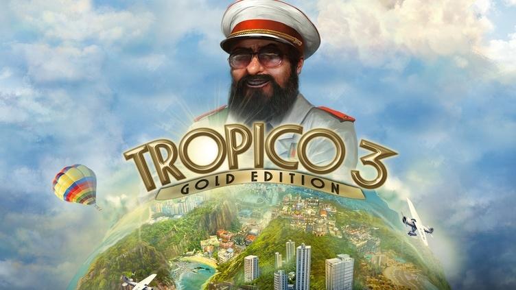 Tropico 3: Gold Edition фото