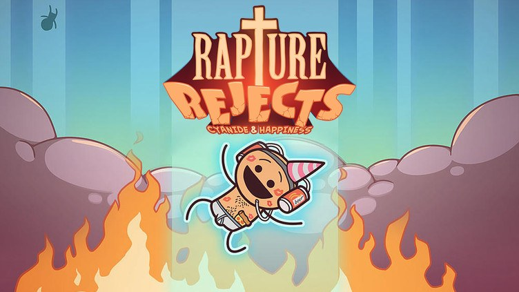 Rapture Rejects фото