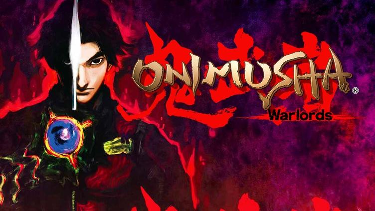 Onimusha: Warlords / 鬼武者 фото