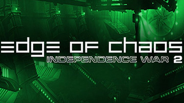 Independence War 2: Edge of Chaos фото