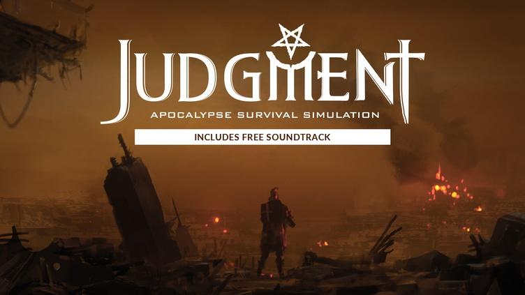Judgment: Apocalypse Survival Simulation + Free Soundtrack