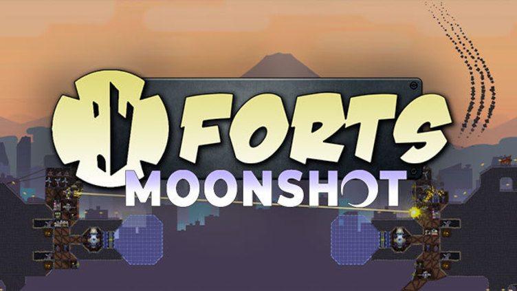 Forts - Moonshot фото