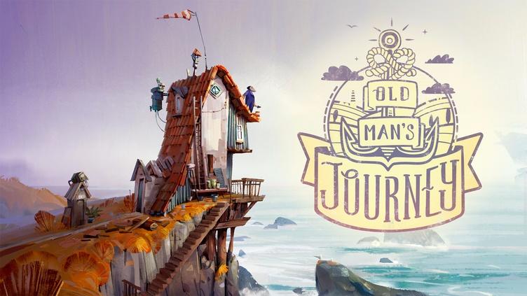 Old Man's Journey фото