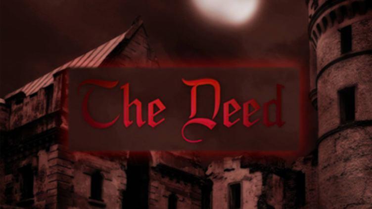 The Deed фото
