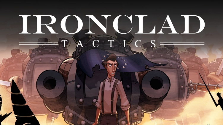 Ironclad Tactics фото