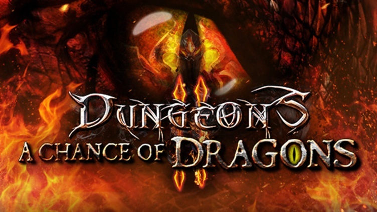 Dungeons 2 - A Chance of Dragons DLC фото