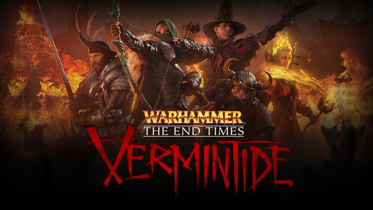 Warhammer: End Times - Vermintide фото