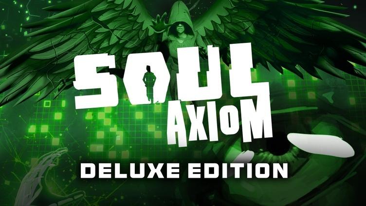 Soul Axiom Deluxe Edition