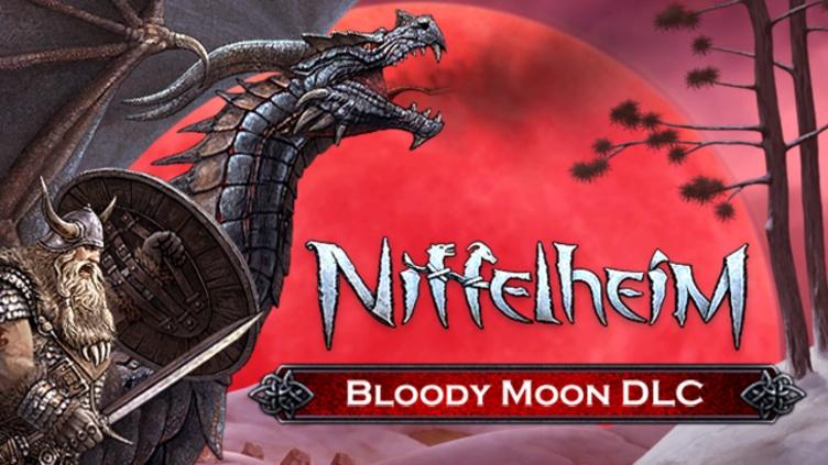 Niffelheim Bloody Moon DLC