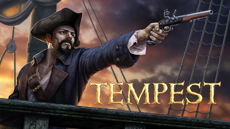 Tempest фото
