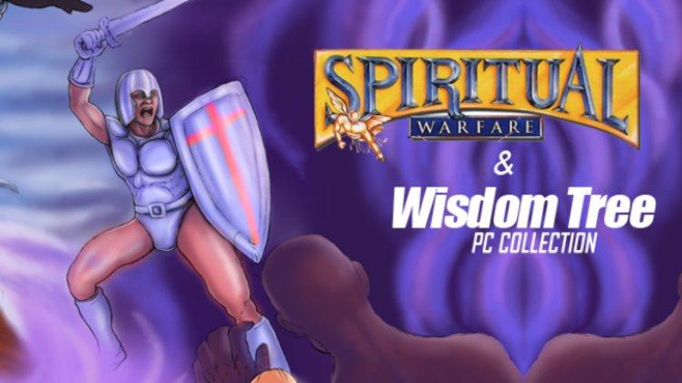 Spiritual Warfare & Wisdom Tree Collection фото
