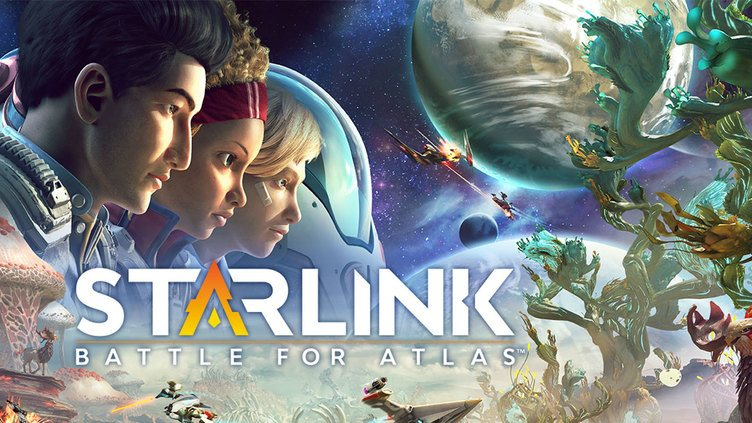 Starlink: Battle for Atlas™ фото