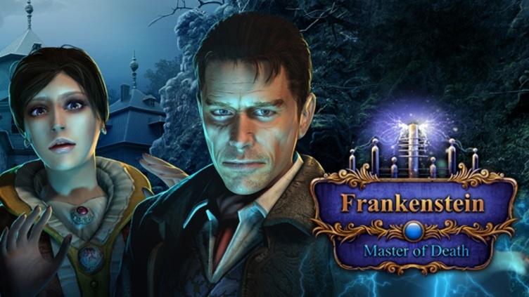 Frankenstein: Master of Death фото