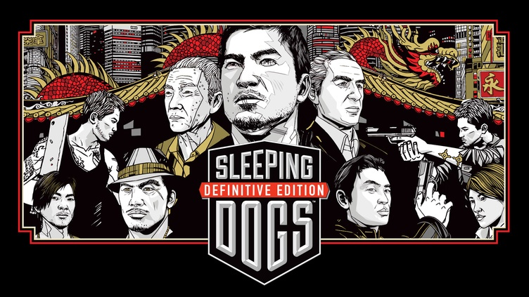 Sleeping Dogs: Definitive Edition фото