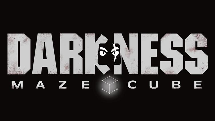 Darkness Maze Cube - Hardcore Puzzle Game