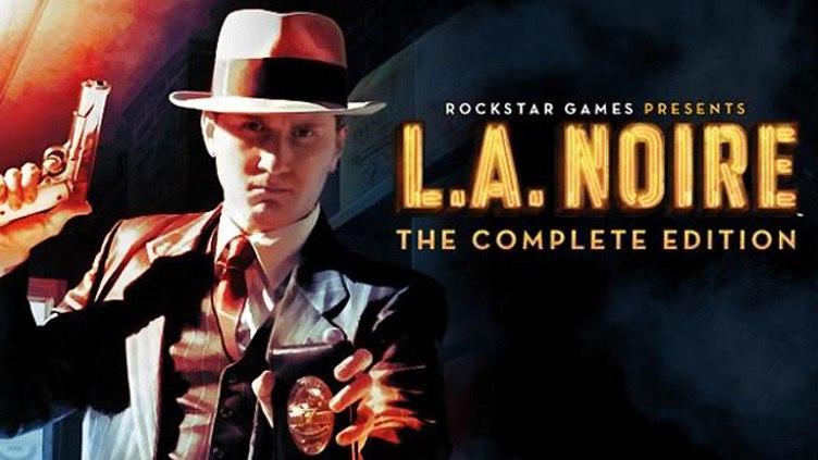 L.A. Noire Complete Edition фото