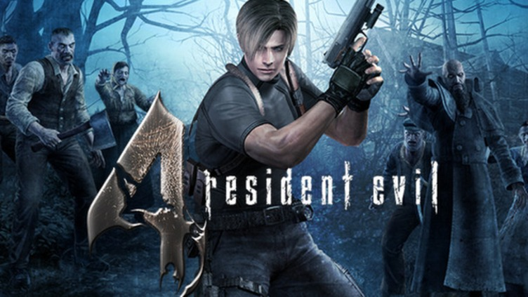 Resident Evil 4 - Ultimate HD Edition фото