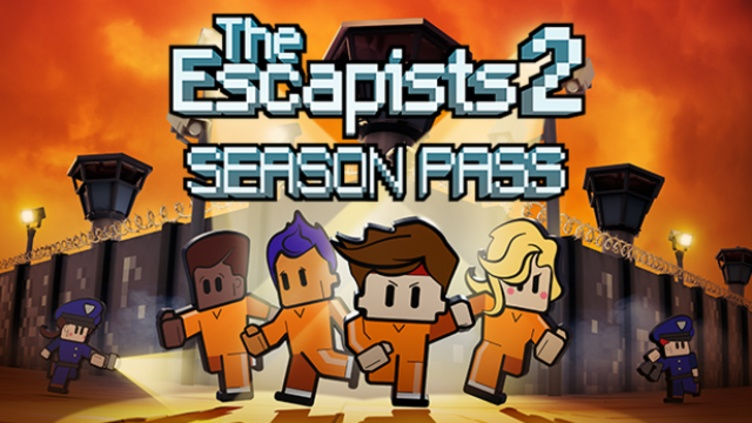 The Escapists 2 - Season Pass DLC фото