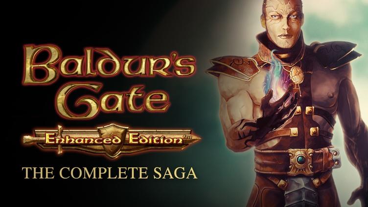 Baldur's Gate: The Complete Saga