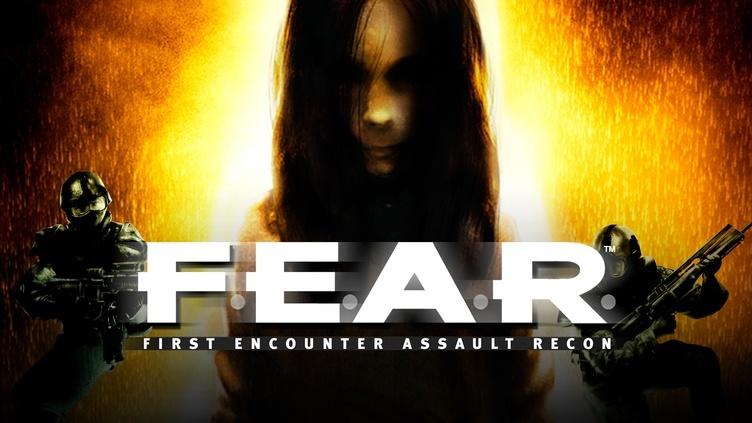 F.E.A.R. (Inc 2 DLC)
