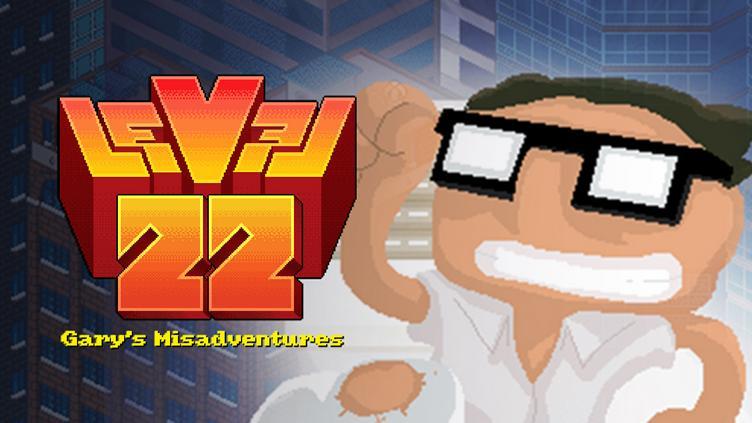 Level 22: Gary's Misadventure - 2016 Edition фото