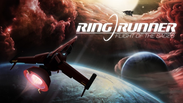 Ring Runner: Flight of the Sages фото